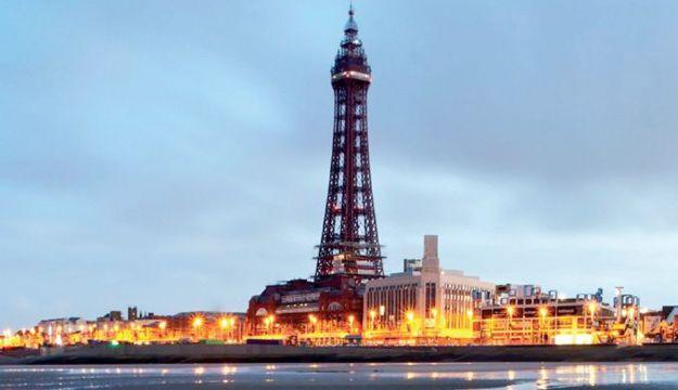Blackpool, Superb Entertainment