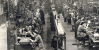 Great new exhibition at Coventry Transport Museum
