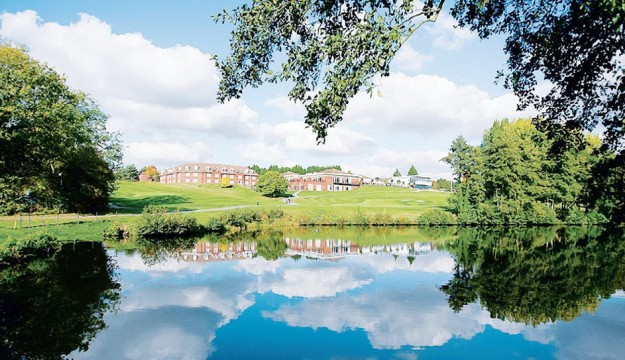 Take your group to stay at The Stoke by Nayland Hotel, Golf & Spa