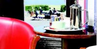 Stay at the Cliftonville Hotel Cromer