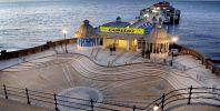 Visit Cromer Pier this year
