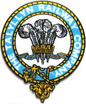 Talyllyn_Railway_logo