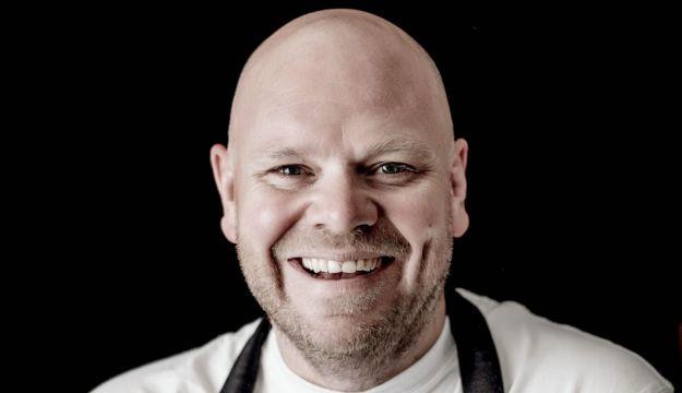 Shrewsbury Flower Show Announce Top Chef for 2014 event