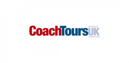 Coach Tours UK announce temporary suspension of publishing