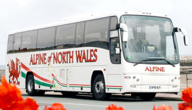 Alpine Travel joins the Guild of British Coach Operators