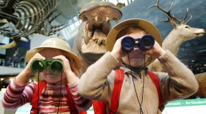 Leading London visitor attractions experience record numbers