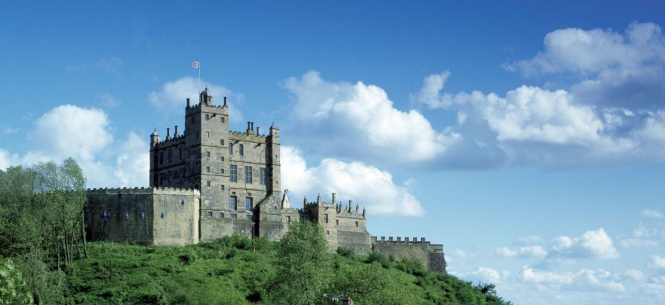 Theatrical delights in store at Bolsover Castle