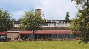 Enjoy your stay at the Sherborne Hotel Dorset