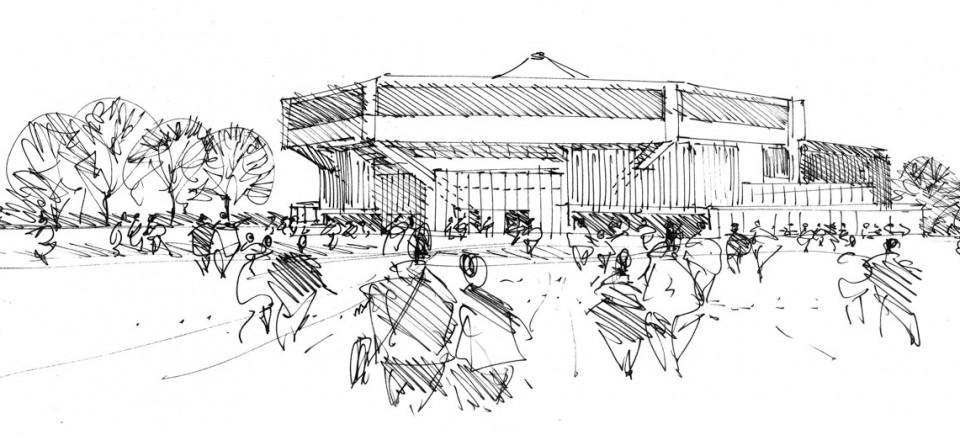 Chichester Festival Theatre – A Flagship Theatre