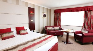 BEST WESTERN Heronston Hotel & Spa – The perfect base for South Wales