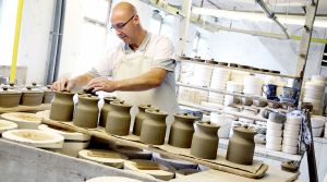 Fascinating history and heritage of The Potteries, now open at Middleport