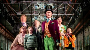 A September to celebrate for Charlie and the Chocolate Factory