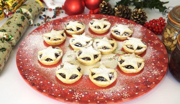 Edinburgh New Town Cookery School puts the fun into festive