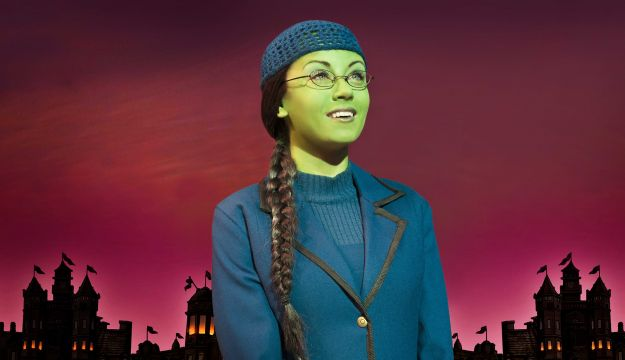 Emma Hatton to star as Elphaba in London production of Wicked from 2nd February 2015
