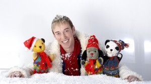 Winter Wonderland is returning to Manchester