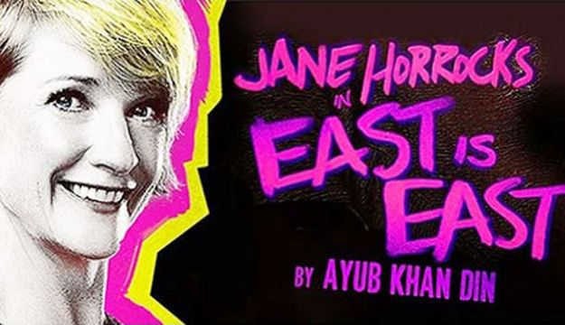 East is East will embark on post west end UK tour