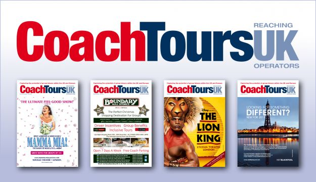 More happy customers with Coach Tours UK