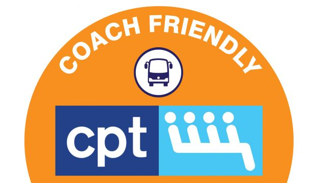 Llandudno Awarded 'Coach Friendly' Status