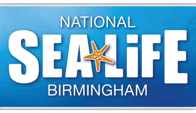 National Sea Life Centre Birmingham freeze prices for 2015