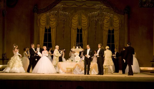 Ellen Kent returns with three iconic operas for spring 2015 tour