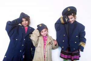 """Try On"" sessions at the RAF Museum London"