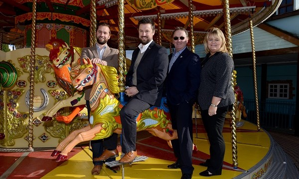 New Managing Director appointed at Drayton Manor Theme Park