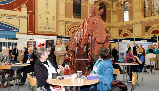 Added Attractions Increase Theatre  group sales for coach tour operators