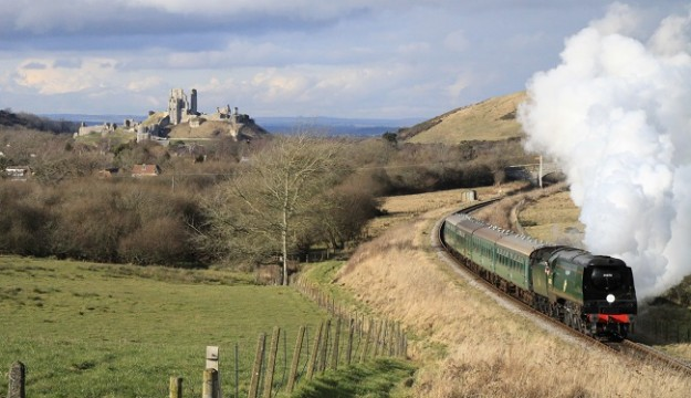 Swanage Railway- the perfect journey for your group