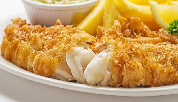 Yorkshire's Bizzie Lizzie's Fish & Chip Restaurant Serves up Afternoon Teas
