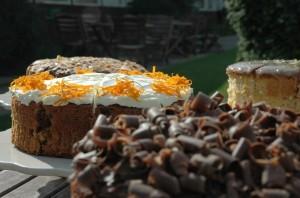 Doris cakes 2