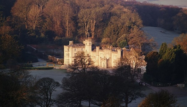 Leighton Hall is the perfect half day destination for your group