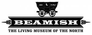Beamish chaldron logo 2009
