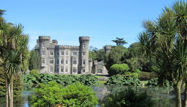 Irish Agricultural Museum & Johnstown Castle Gardens Wexford