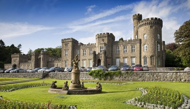 Cyfarthfa Castle Museum & Art Gallery – 2,000 years of history in one place