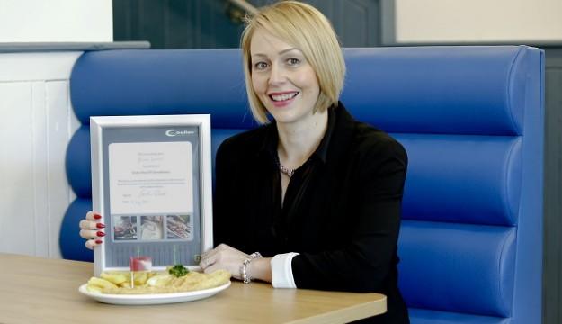 Skipton's Bizzie Lizzie's gains Gluten-Free Accreditation from Coeliac UK