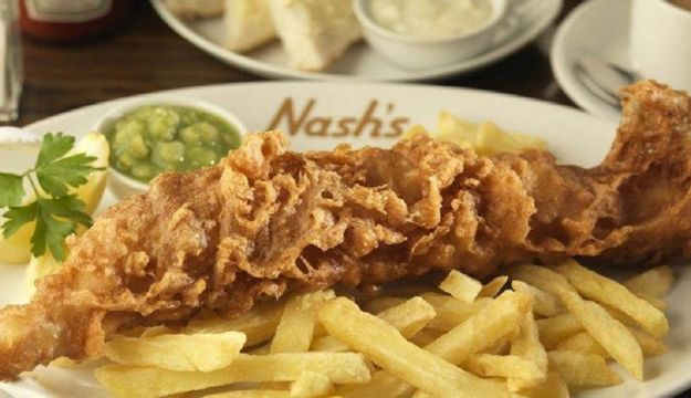 Haven awaits you at Nash's