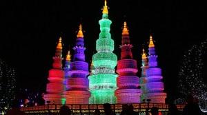 Longleat's Festival of light set to shine even brighter