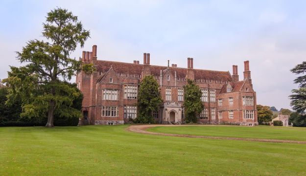 Mapledurham House, a house full of history