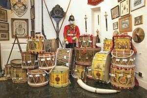 Suffolk Regiment Museum