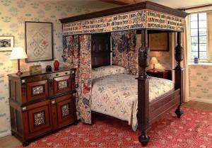 William's Bed