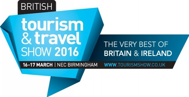 British Tourism & Travel Show 2016 launches new 'Year of the English Garden' feature