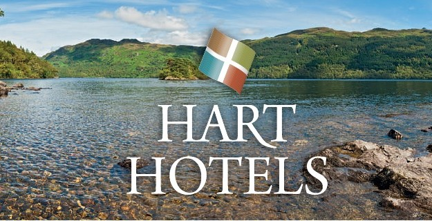 Hart Hotels & David Urquhart Travel providing an unforgettable experience