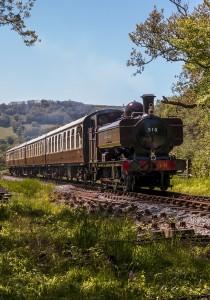 Devon Railway2