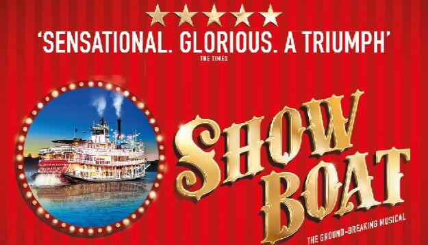 West end transfer for Daniel Evans' five star Sheffield Theatres' production of Show  Boat