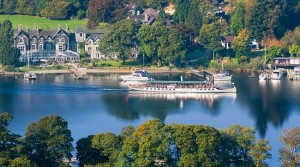 Windermere Lake Cruises returns from 2nd December 2020 with seasonal timetable and new Boat Masters
