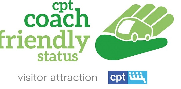 CPT launch new 'Coach Friendly' Attraction Status