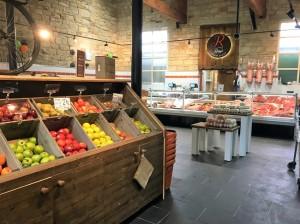 Gordon Rigg Farm Shop