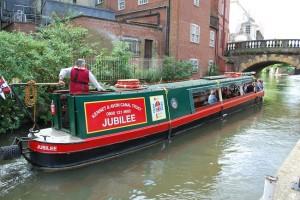 Jubilee at Newbury
