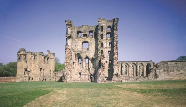 There's no better place to take your group than historic Leicestershire!