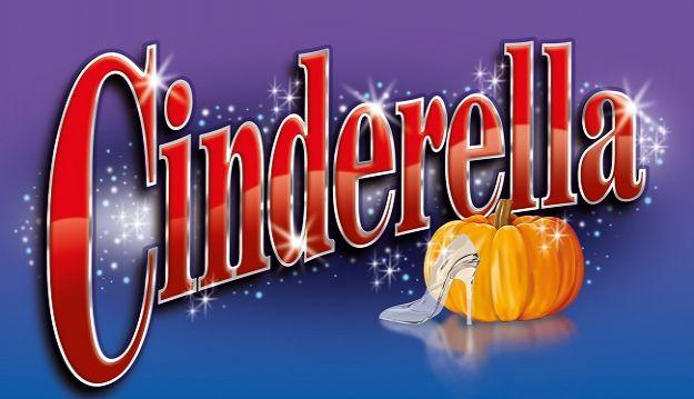 King's Lynn Corn Exchange presents – Cinderella